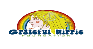 The Grateful Hippie Foundation Inc. logo